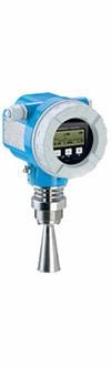 micropilot 1 - Endress+Hauser датчики, расходомеры, термометры, счетчики