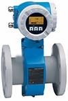 promag 1 - Endress+Hauser датчики, расходомеры, термометры, счетчики
