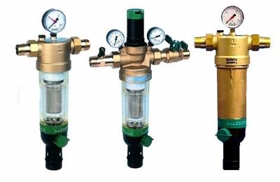filters 1 - Honeywell – фильтры, датчики, клапаны