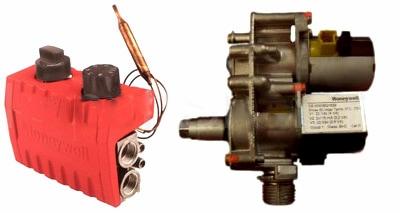 gas 1 1 - Honeywell – фильтры, датчики, клапаны