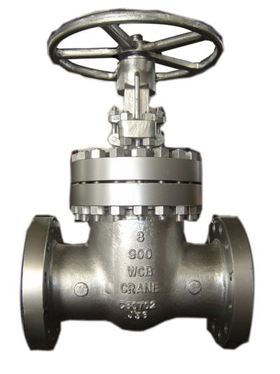 gate valve 900lb 1500lb d 1 - Поставщик клапанов Petro-Valve