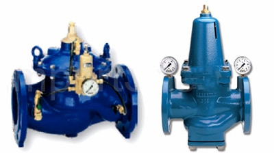 regul 1 - Honeywell – фильтры, датчики, клапаны