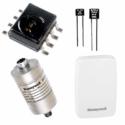 sensor 1 - Honeywell – фильтры, датчики, клапаны