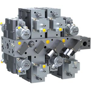 VT8 - Linde Hydraulics