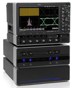labmaster 9 zi a - Teledyne LeCroy цифровые осциллографы