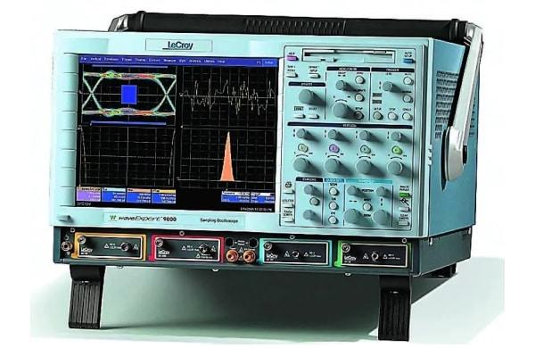 lecroy waveexpert 100h11 - Teledyne LeCroy цифровые осциллографы