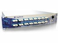 NxM волоконно-оптические блоки переключателей SelfAlign