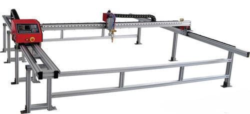 1 1 - ArcBro передвижные станки плазменной и газокислородной резки с ЧПУ