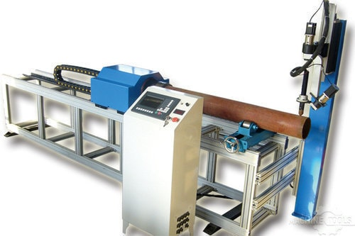 1 2 - ArcBro передвижные станки плазменной и газокислородной резки с ЧПУ