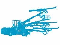 mining 1 - Atlas Copco (Атлас Копко) промышленное оборудование