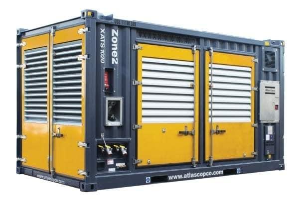 rigsafe 3 - Atlas Copco (Атлас Копко) промышленное оборудование