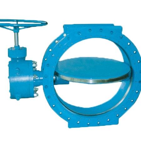 Large Diameter Manual Double Flanged Metal to - Keulahutte ВЧШГ трубы, фитинги, запорная арматура, гидранты