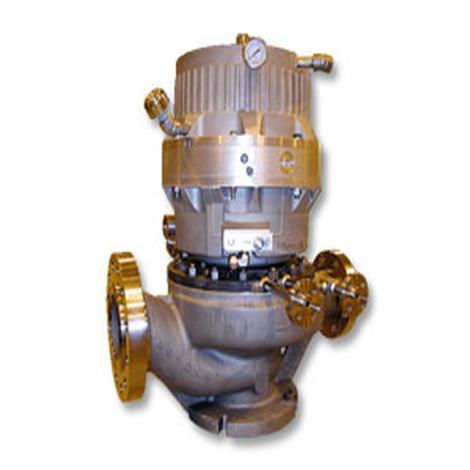 HMD19 - Sundyne компрессоры и насосы