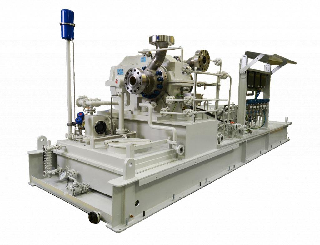 Sundyne HMP 7000 Multi Stage Pump 1024x785 - Sundyne компрессоры и насосы