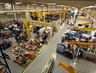 sundyne facility - Sundyne компрессоры и насосы
