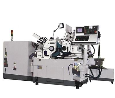 AM1808 CNC centerless grinding machine - Шлифовальные станки Paragon Machinery
