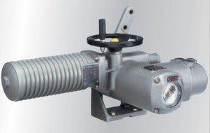 AUMA Lever Actuator SGF 12 1 - Auma приводы и редукторы