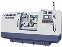 ga 1 - Шлифовальные станки Paragon Machinery
