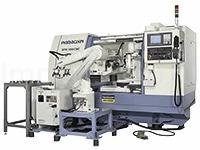 Внутришлифовальные станки Paragon Machinery RTG-100CNC