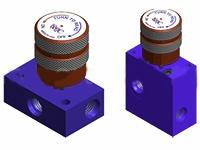 3 1 1 - DMIC запорная арматура, SAE фланцы, манометры, уровнемеры
