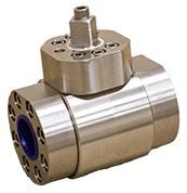BVQW - DMIC запорная арматура, SAE фланцы, манометры, уровнемеры