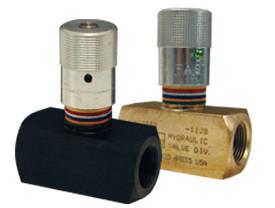Series N Flow Control Valve - DMIC запорная арматура, SAE фланцы, манометры, уровнемеры