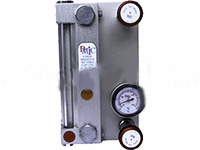 lgm 1 1 - DMIC запорная арматура, SAE фланцы, манометры, уровнемеры