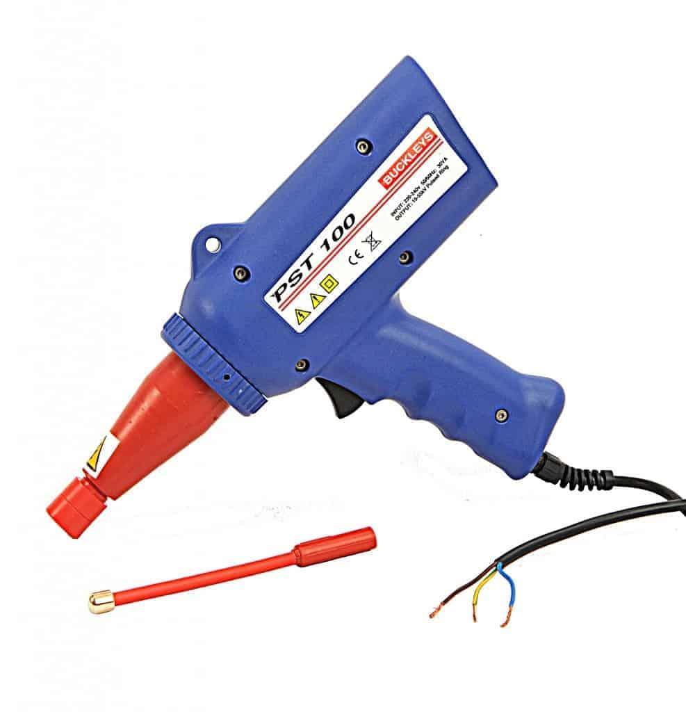 products t50 pst 100 spark tester vonkentester - Buckleys дефектоскопы