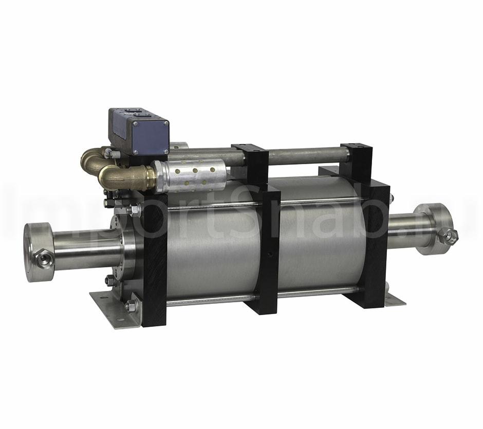 пневмооборудование Maximator