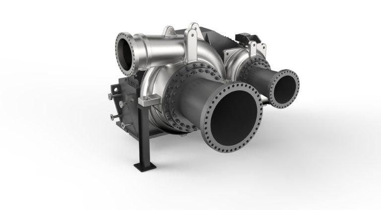 Hot gas expander core 768x424 1 - Samsung Techwin компрессоры