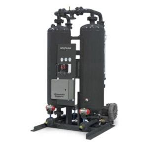 Pneumatic Products IBP Series Blower Purge Industrial Air Dryers - Samsung Techwin компрессоры