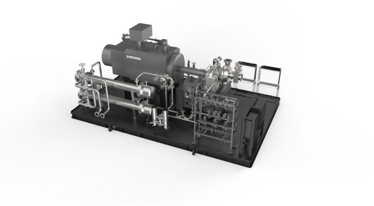 VRU 768x424 1 - Samsung Techwin компрессоры