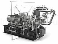 Компрессоры для сжиженного природного газа