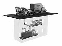 steam 1 - Samsung Techwin компрессоры