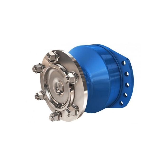 MS05 POCLAIN - Poclain Hydraulics гидравлическое оборудование