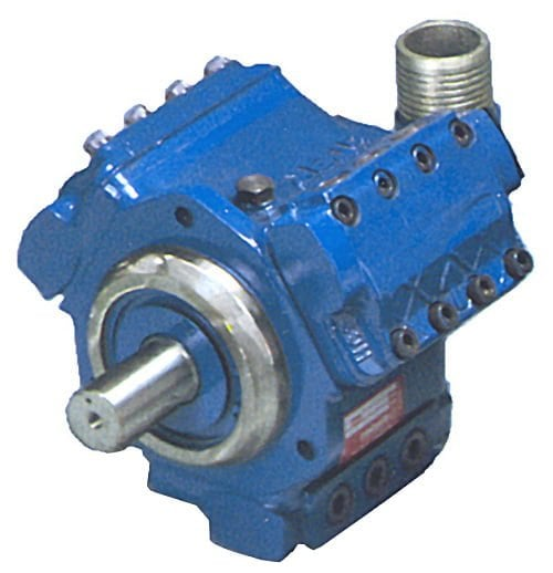 PL3H14 - Poclain Hydraulics гидравлическое оборудование