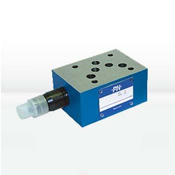 VP RT 6 - Poclain Hydraulics гидравлическое оборудование