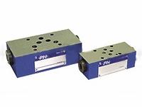 check 1 - Poclain Hydraulics гидравлическое оборудование