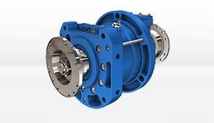 cmd - Poclain Hydraulics гидравлическое оборудование