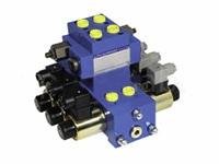 compact 1 1 - Poclain Hydraulics гидравлическое оборудование