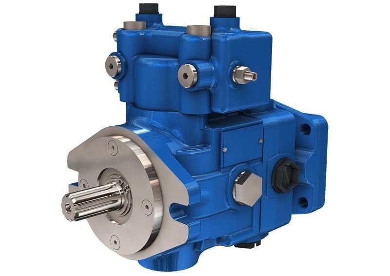 csm PMV0 X SX HydraulicControl 004 1cc53e111c - Poclain Hydraulics гидравлическое оборудование