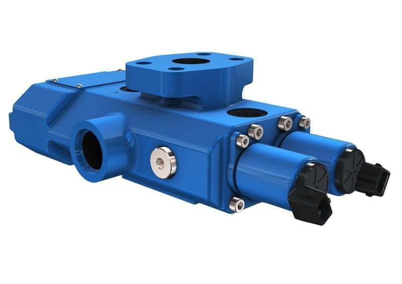 csm VMA e043c2d19a - Poclain Hydraulics гидравлическое оборудование