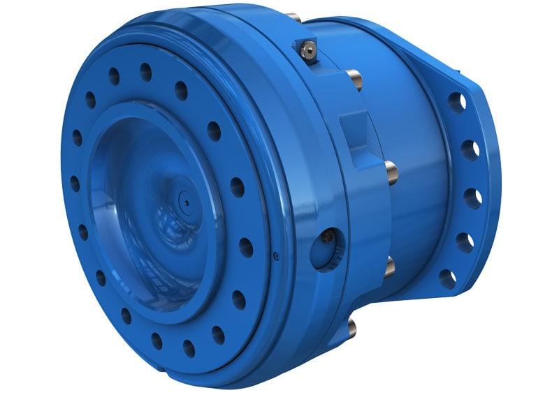 full k7 - Poclain Hydraulics гидравлическое оборудование