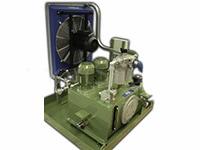 lp 1 - Poclain Hydraulics гидравлическое оборудование