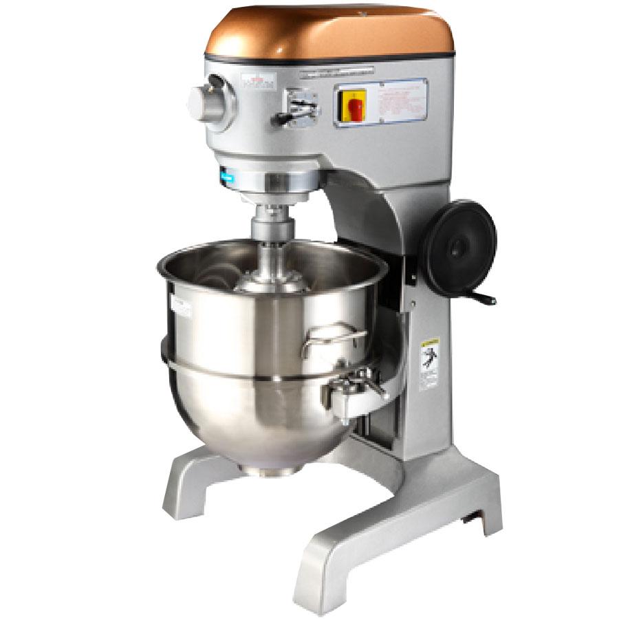 planetary mixer 2 - Spar миксеры для пищевой промышленности