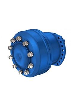 poclain hydraulics 4 - Poclain Hydraulics гидравлическое оборудование