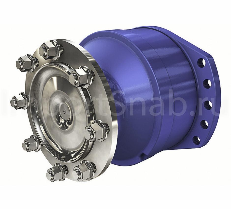 Оборудование Poclain Hydraulics