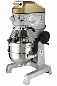 sp40ha 1 - Spar миксеры для пищевой промышленности