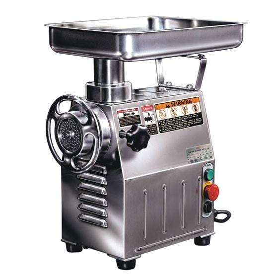 sparmixer picador de carnes industrial uh 22mec b 01 - Spar миксеры для пищевой промышленности