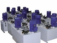 standart 1 - Poclain Hydraulics гидравлическое оборудование